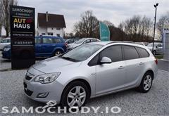 opel astra z województwa opolskie Opel Astra J (2009-2015) alufelgi , tempomat, klima