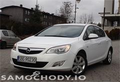 opel Opel Astra J (2009-2015) Diesel 1.7 110KM 2010r.