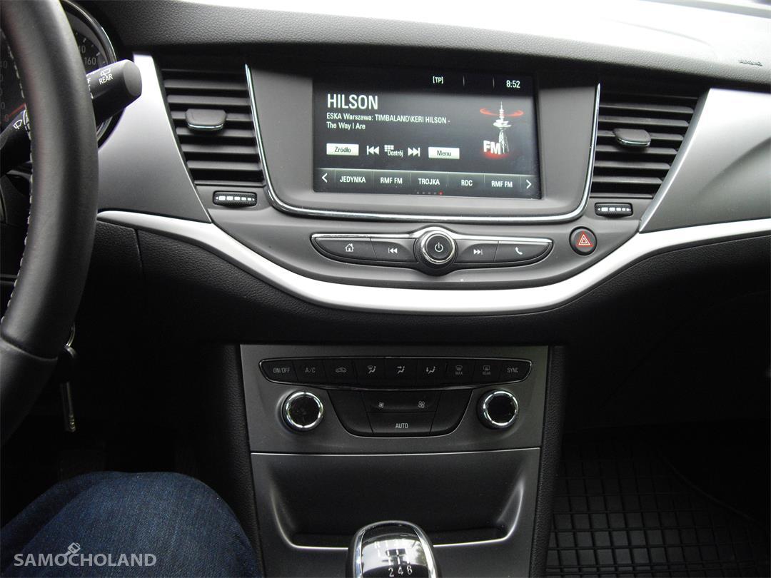 Opel Astra K (2015-)  11
