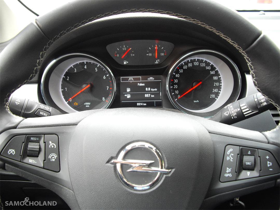 Opel Astra K (2015-)  7