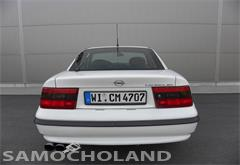 z miasta wrocław Opel Calibra opel calibra 16v DIAMOND