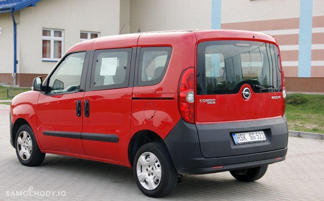 Opel Combo D (2011-) ekonomiczny , zadbany , komplet dokumentów 2