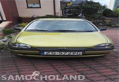 z wojewodztwa zachodniopomorskie Opel Corsa B (1993-2000)