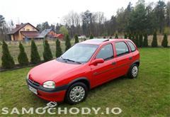 opel z województwa śląskie Opel Corsa B (1993-2000) ekonomiczny, zadbany , udokumentowany przebieg