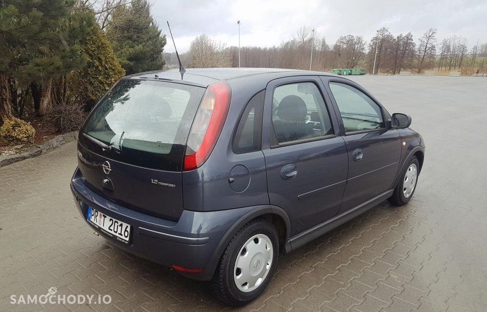 Opel Corsa C (2000-2006) 1.2 benzyna 80KM TWINPORT 2