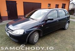 opel corsa c (2000-2006) opel corsa wygodne ekonomiczne auto z niemiec. zarejestrowane w polsce.