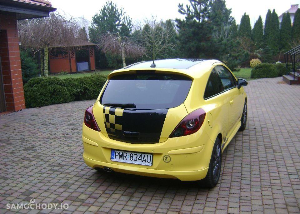 Opel Corsa D (2006-2014) Benzyna 1.6 180KM 2011r. 1