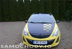 opel Opel Corsa D (2006-2014) Benzyna 1.6 180KM 2011r.