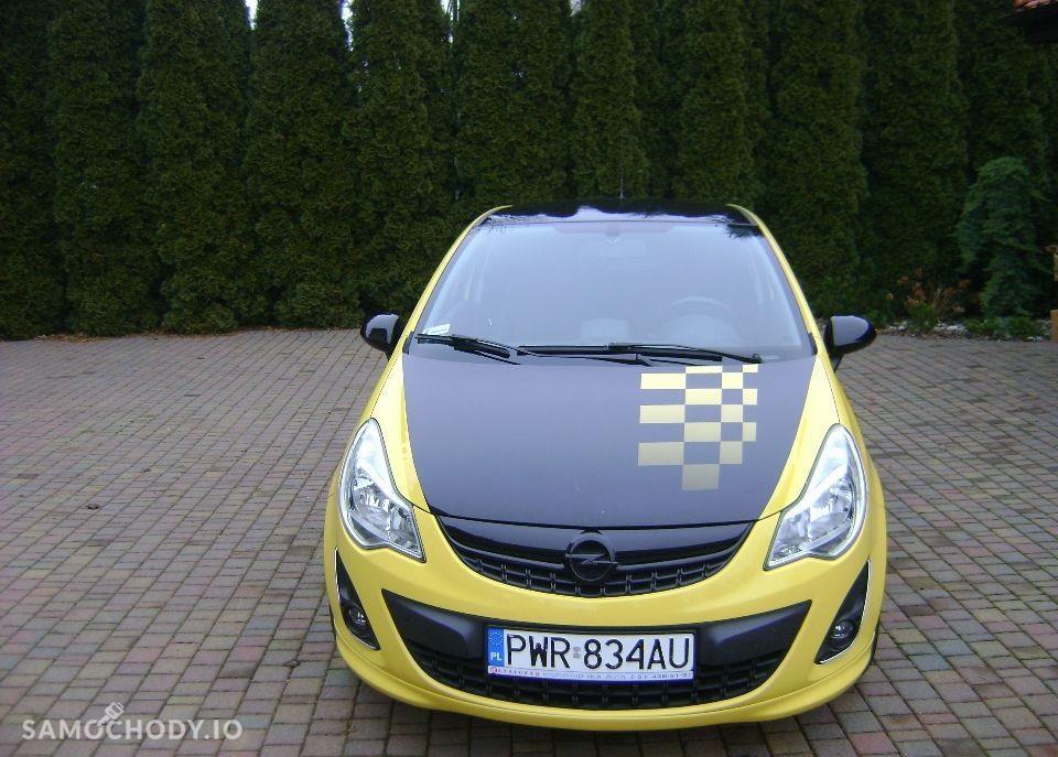 Opel Corsa D (2006-2014) Benzyna 1.6 180KM 2011r. 2