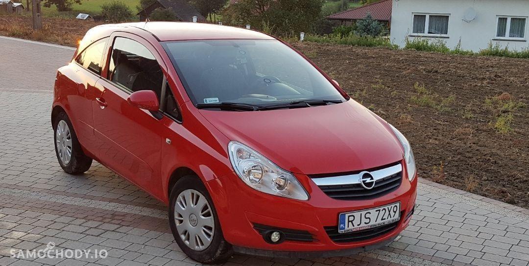 Opel Corsa D (2006-2014) Diesel 1.3 CDTI 75KM 2007r. 1