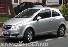 opel z województwa zachodniopomorskie Opel Corsa D (2006-2014) Opel Corsa 1.2 - Salon Polska! Przebieg 100tys, klimatyzacja