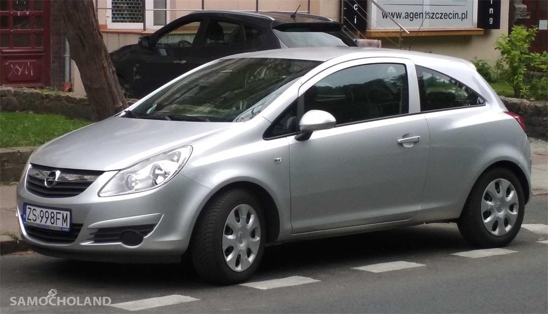 Opel Corsa D (2006-2014) Opel Corsa 1.2 - Salon Polska! Przebieg 100tys, klimatyzacja  1