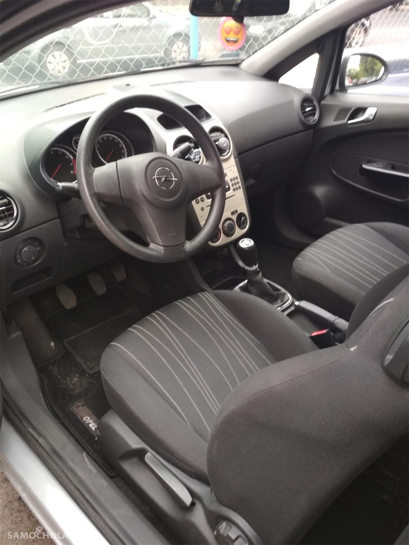 Opel Corsa D (2006-2014) Opel Corsa 1.2 - Salon Polska! Przebieg 100tys, klimatyzacja  7