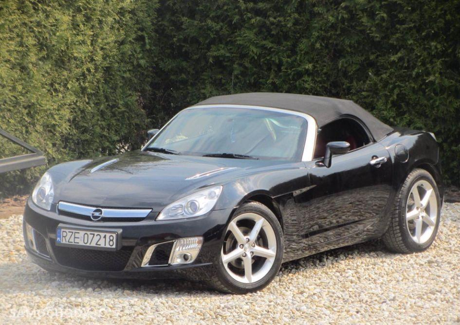 Opel GT 264 KM , Zarejestrowany w Polsce , ALUFELGI 1