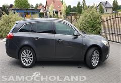 opel insignia Opel Insignia