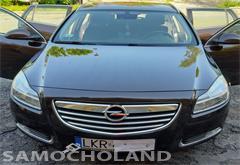 opel z województwa lubelskie Opel Insignia Zadbany Opel Insignia z 2013r 2.0CDTI 130KM urzywany przez osoby niepalące  lub zamiana na Merive lub SUWA