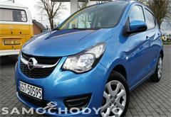opel karl Opel Karl JAK NOWY , NISKI PRZEBIEG , FULL WYPOSAŻENIE