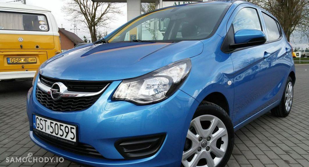 Opel Karl JAK NOWY , NISKI PRZEBIEG , FULL WYPOSAŻENIE 1