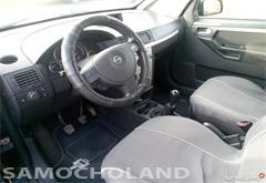 opel meriva i (2002-2010) Opel Meriva I (2002-2010)