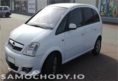 z miasta świętochłowice Opel Meriva I (2002-2010) COSMO 1.7 CDTI LED bez DPF