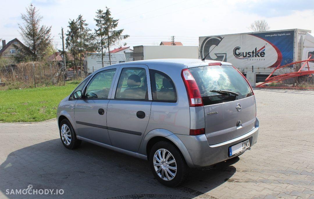 Opel Meriva I (2002-2010) El. szyby Klima radio  2