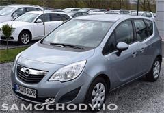 opel z województwa opolskie Opel Meriva II (2010-) 1.4 100KM od prywatnego z Niemiec, pełna dokumentacja