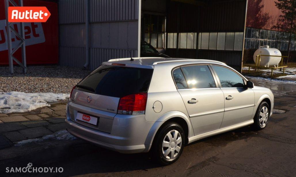 Opel Signum KLIMA , KOLOROWA NAWIGACJA , PODGRZEWANE FOTELE 2