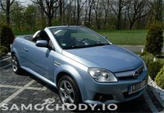 opel tigra ii (2004-2009) Opel Tigra II (2004-2009) OPŁACONY , ZADBANY , 125 KM