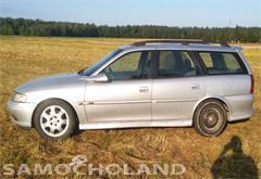 opel vectra b (1995-2002) Opel Vectra B (1995-2002) Opel Vectra B cdx bogato wyposażony