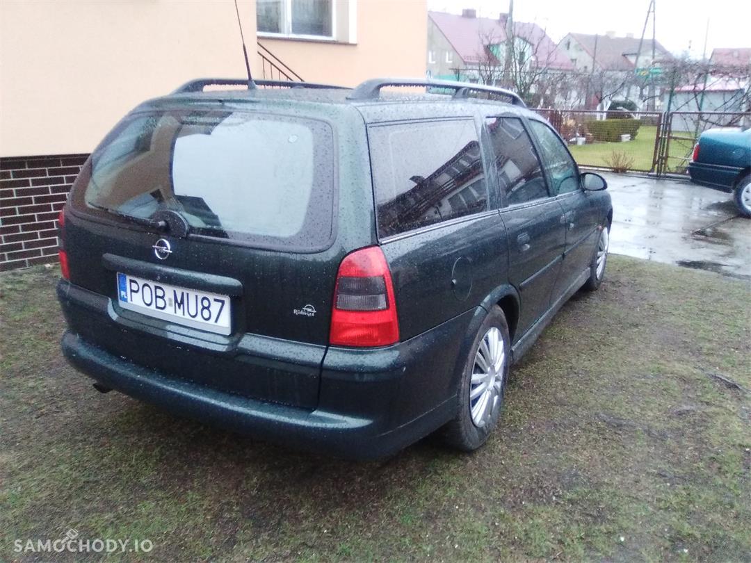 Opel Vectra B (1995-2002) Poliftowy, Zadbany, klima 4