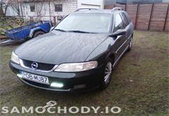 opel z województwa lubuskie Opel Vectra B (1995-2002) Poliftowy, Zadbany, klima