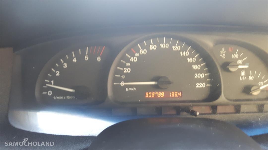 Opel Vectra B (1995-2002) tanio, brak badań technicznych 1999 rok 11
