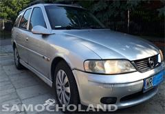 opel z województwa mazowieckie Opel Vectra B (1995-2002) tanio, brak badań technicznych 1999 rok