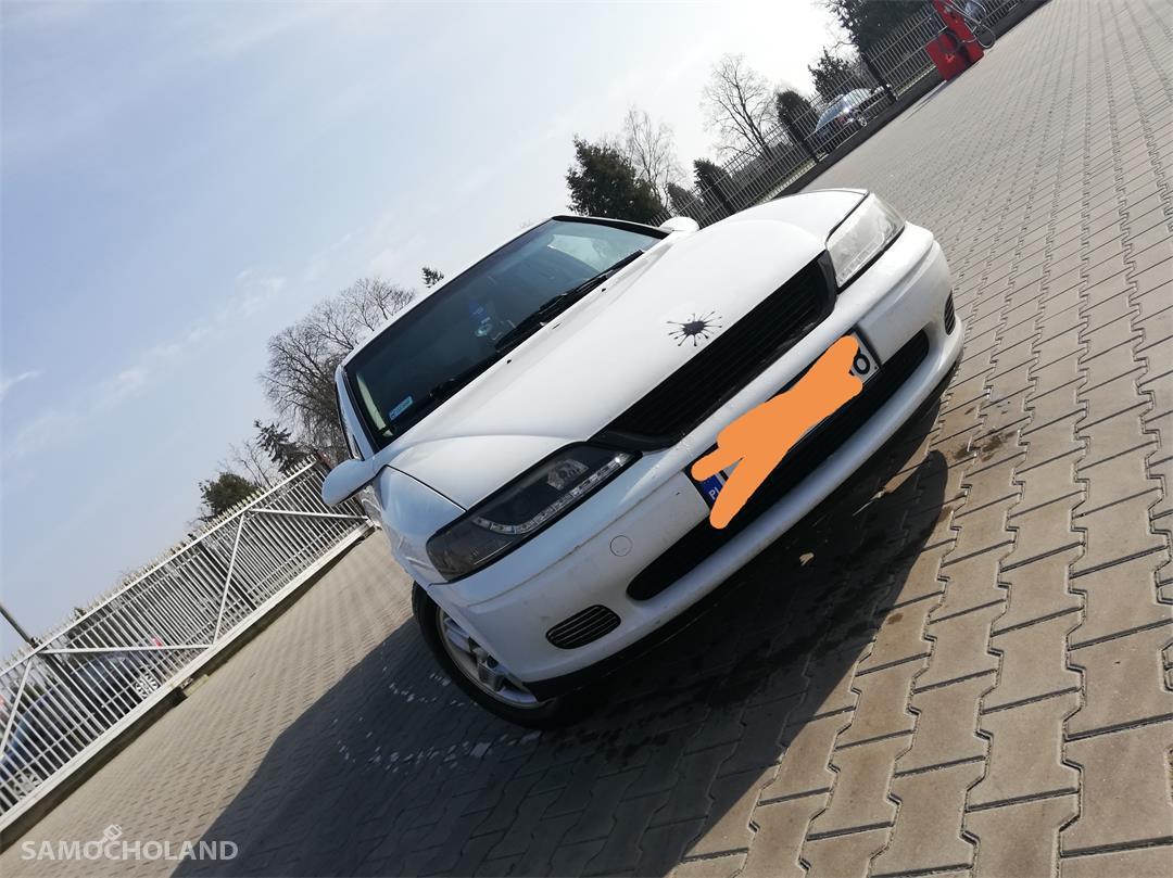Opel Vectra B (1995-2002) UWAGA OKAZJA!!! Vectra B Jedyna taka 2