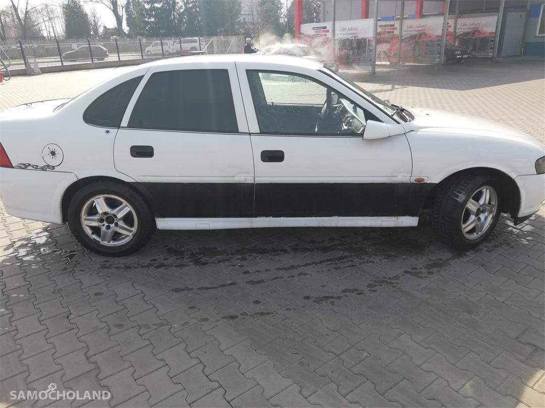 Opel Vectra B (1995-2002) UWAGA OKAZJA!!! Vectra B Jedyna taka 4
