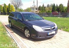 z wojewodztwa podkarpackie Opel Vectra C (2002-2008)