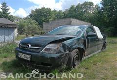 z miasta sochaczew Opel Vectra C (2002-2008)