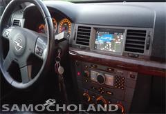 opel z województwa warmińsko-mazurskie Opel Vectra C (2002-2008)