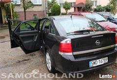 opel z województwa śląskie Opel Vectra C (2002-2008)