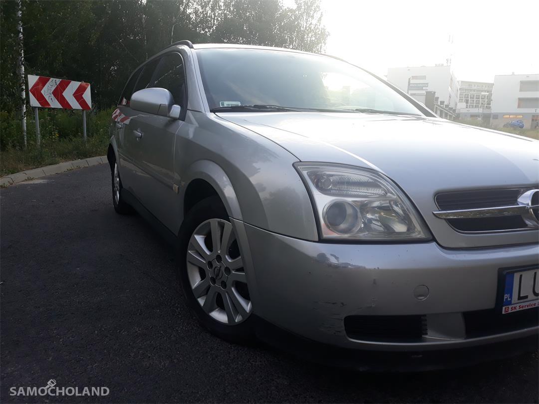 Opel Vectra C (2002-2008) Auto bez wkładu finansowego wsiadać i jechać  7