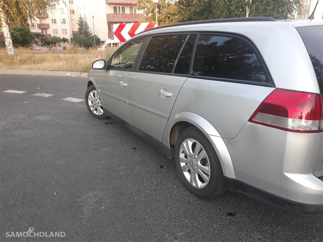 Opel Vectra C (2002-2008) Auto bez wkładu finansowego wsiadać i jechać  11