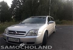 opel z województwa lubelskie Opel Vectra C (2002-2008) Auto bez wkładu finansowego wsiadać i jechać