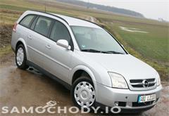 opel Opel Vectra C (2002-2008) Diesel 1.9 150KM 2005r.