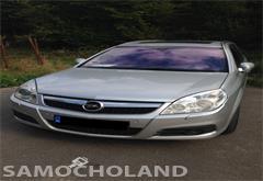 opel vectra c (2002-2008) Opel Vectra C (2002-2008) Najbogatsza opcja w tym modelu samochodu. Auto po liftingu.
