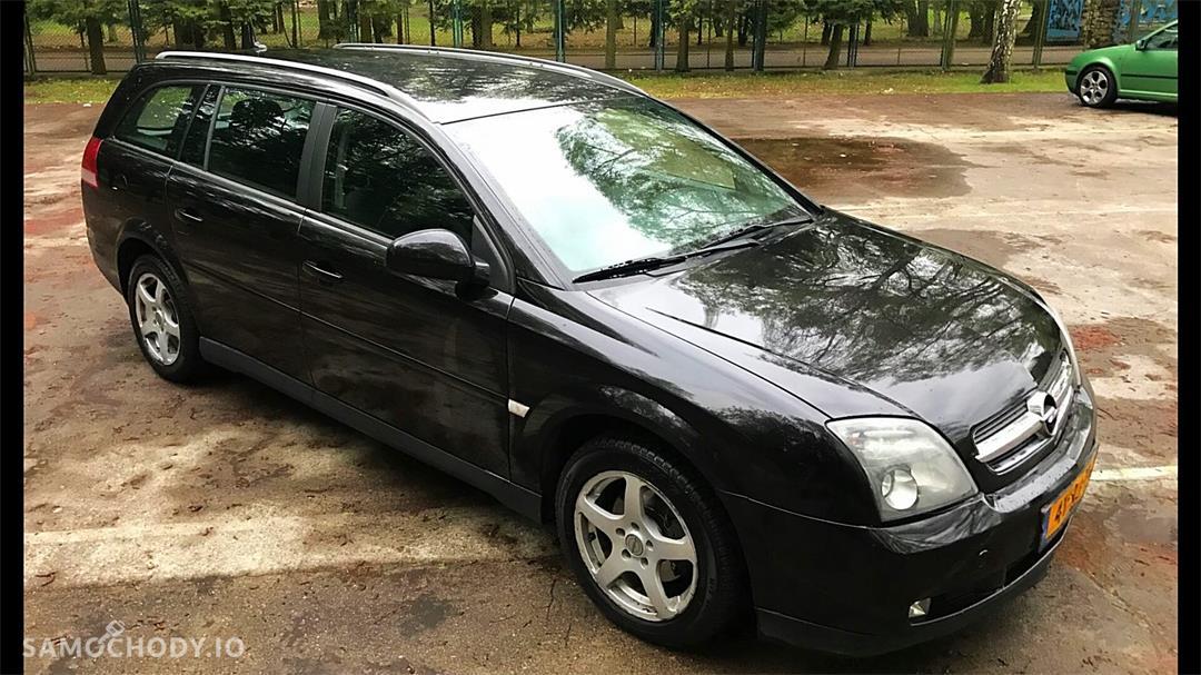 Opel Vectra C (2002-2008) OPEL VECTRA 2005 2.2 BENZYNA Z HOLANDII SUPER STAN 2