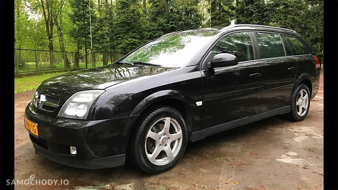 Opel Vectra C (2002-2008) OPEL VECTRA 2005 2.2 BENZYNA Z HOLANDII SUPER STAN 4
