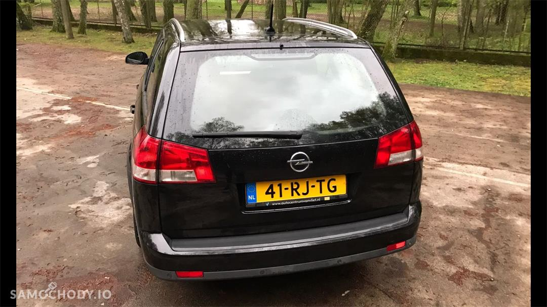 Opel Vectra C (2002-2008) OPEL VECTRA 2005 2.2 BENZYNA Z HOLANDII SUPER STAN 11