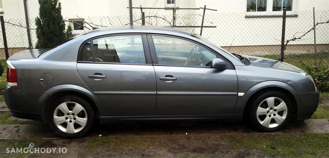 Opel Vectra C (2002-2008) Opel Vectra C 2,2 Disel 2003 r. Oferta prywatna 2