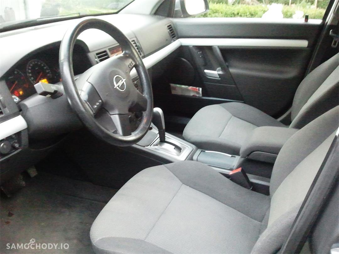 Opel Vectra C (2002-2008) Opel Vectra C 2,2 Disel 2003 r. Oferta prywatna 7