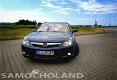opel vectra c (2002-2008) Opel Vectra C (2002-2008) Opel Vectra C Kombi 1.9 150km Bi Xenon PDC